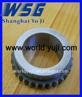 Professional Manufacturer High Precision Grade Stainless Steel Helical Gear Advantages