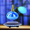 Max load 500g UFO base magnetic levitation special advertising acrylic toy display case