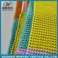 Most popular china tela polar fleece made in China