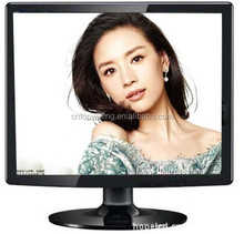 high quality 1280x1024 15 inch lcd monitor computer monitor