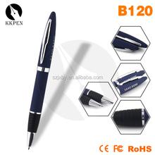 Jiangxin aluminum material aluminum ballpoint pen for touch scrren tablets