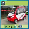 smart electric car eOne-04 72V/5KW/10KW,60km/h,80km/h L7e EEC homologation electric passenger car,4 seats