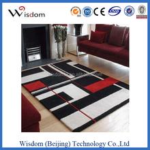 Geometry european style carpet for bedroom,living room