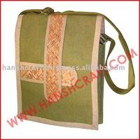 School Bag Jute bag jute school bag