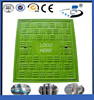 grp composite plastic manhole cover manufacturers sewer drain covers