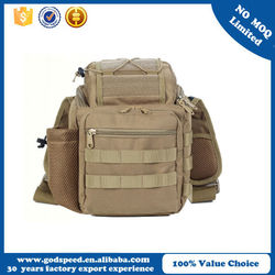 High quality nylon outdoor tactical military camera backpack, military bag