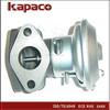 NEW Exhaust Gas Recirculation EGR Valve price For ISUZU 4KH1 NKR77 600P 8-97208656-4 8972086564