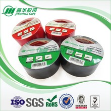 (air condition duct tape) printed cloth tape price Shanghai Company