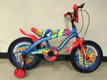 new model cool strong children 12 inch kids beach bike bicycle MSD-58