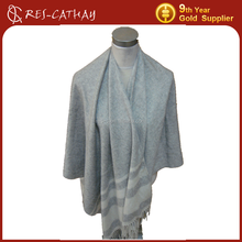 women's winter shawl wrap