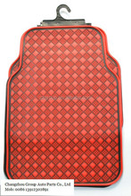 2015High Quality rubber car mat/car Floor mat/Factory price car trunk mat