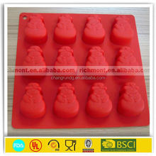 hot sale silicon moulds for cakes/cake mould for dessert decorators
