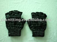 fashion fingerless gloves