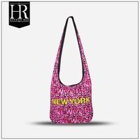 2014 hot sale manufacturer customized wholesale best quality sports shoulder bag