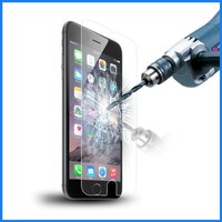 Wholesale Anti-scratch glass with Ultra Clear Mobile Phone Screen Protector for iphone 6