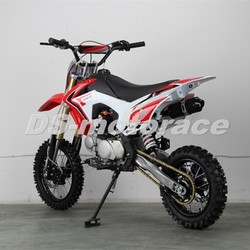 Factory direct sell 150cc dirt bike for sale cheap