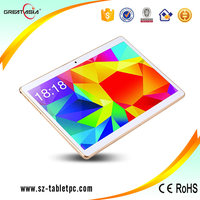 High quality Christmas gift 10 inch 3g tablet pc mtk6582 quad core 3g tablet 10.1 Android 4.4