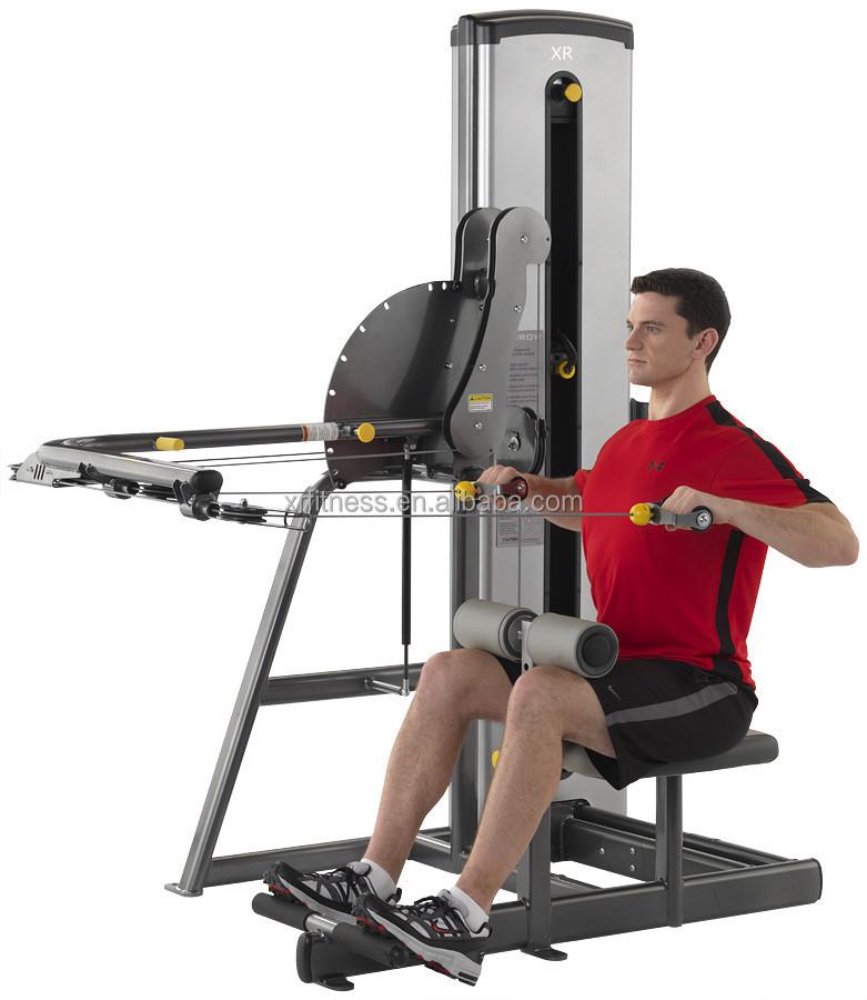 Crivit Sport Elliptical Parts Lat Rowing Machine 9a023