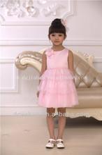 ¡¡OFERTA!!Fábrica China Últimos vestidos rosados diseños para vestidos de primavera