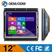 Alibaba china 12 inch A+ Grade Original laptop lcd monitor laptop touch screen