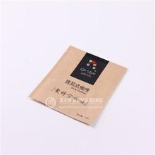 Kraft Paper Aluminum Foil Drip Bag Coffee