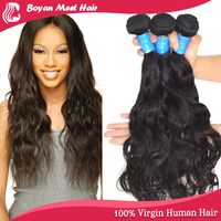 Oem Natural In Stock Wholesale African American Hair Products