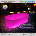 Multicolor led banheira para venda
