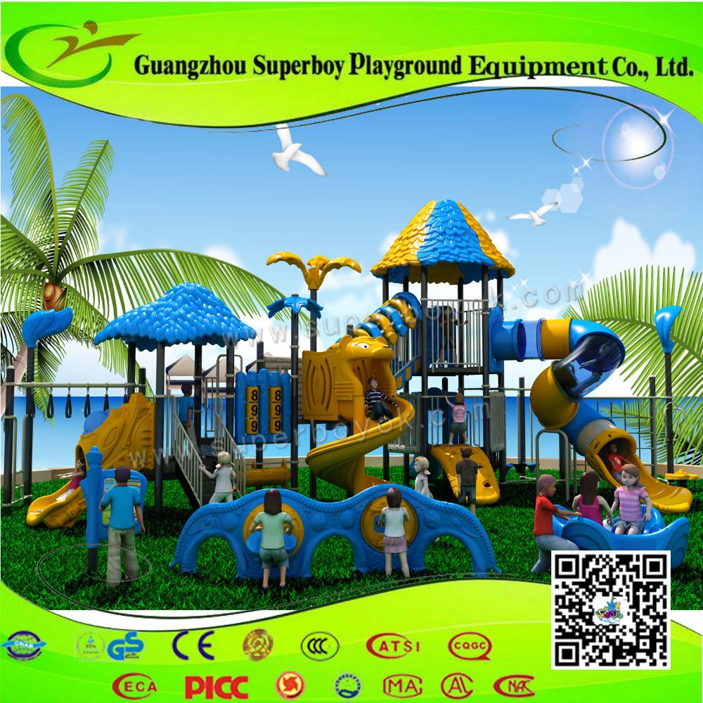Niños comerciales park nueva 1412-23a atracciones infantiles al aire libre