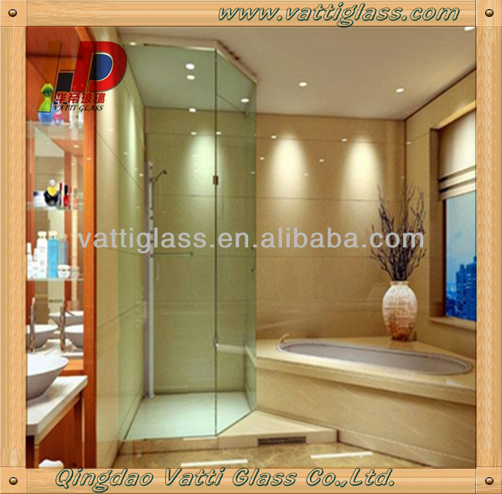 Agc Low E Glass