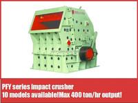 Longjian european type impact crusher in coimbatore series in Arabia