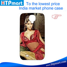 New Arrive Aztec Indian Impact Hard Hybird Flow Skin 3 in 1 Phone Case for Samsung Galaxy S3