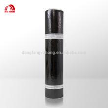 Norma de la astm auto-adhesivo de la membrana de betún