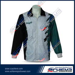 Top OEM design full sublimated motorcycle jacket/motorcycle racing suit
