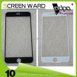 Trade Assurance supplier! Full cover screen protector for iphone6 tempered glass