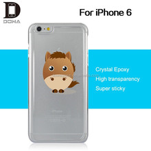 clear gel case cellphone available for iphone and other models