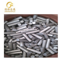 Titanium carbide cermet pins for tooth plate high manganese wear parts titanium carbide rod