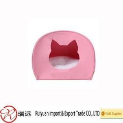 Wholesale 2015 Factory Direct Waterproof Felt Pet House on Alibaba
