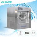 Clm 100 kg lavadora industrial máquinas prendas