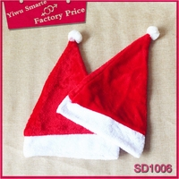 2015 Winter top fashion christmas decoration and gifts factory price sale ,Nice hats for adults