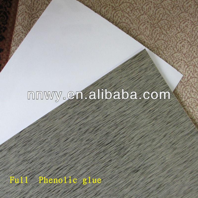 1300 * 2800 / 1220 * 2440 * 0.7 mm HPL laminado alta presión / HPL formica hoja / formica hoja
