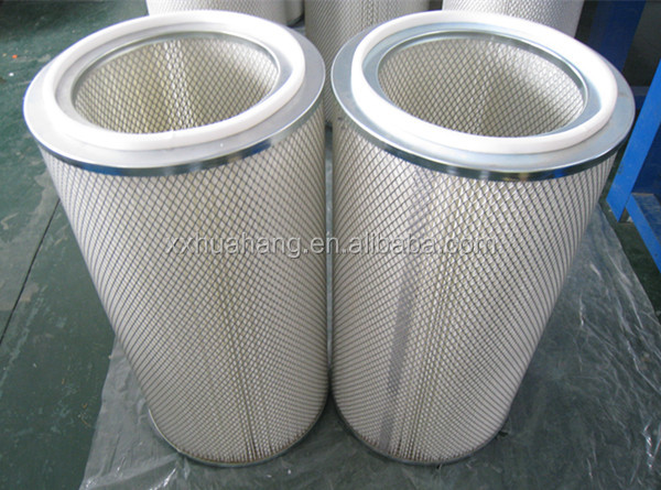 Donaldson Air Cleaner Tops : Industrial filter pleated dust collector donaldson