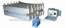 hot building conveyor belt joint vulcanizing splice machine in wuxi