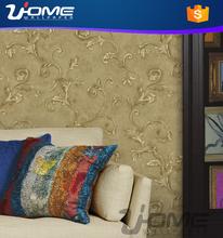 Uhome pintura al óleo floral wallpaper revestimiento de la pared decoración del hogar del arte BP79081