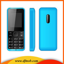 1.8 Inch New GSM Brands Dual SIM Standby Mobile Phone Factory In China 301
