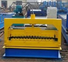manufacturers machine of economical 0.30.8mm metal sheet glazed tile making cnc machine