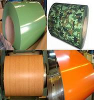 china ppgi prepainted galvanized steel coil