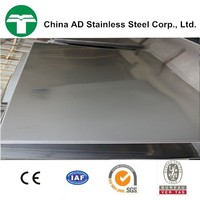 Lisco manufactured Mill Test Certificate Stainless Steel Sheet 430