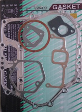 Motorcyle and auto heat resistant rubber gasket for sale