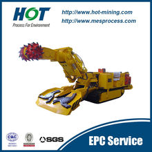 High performance Roadheader Mining Equipment