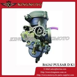 Dirt bike motorcycle carburetors for BAJAJ PULSAR D K1